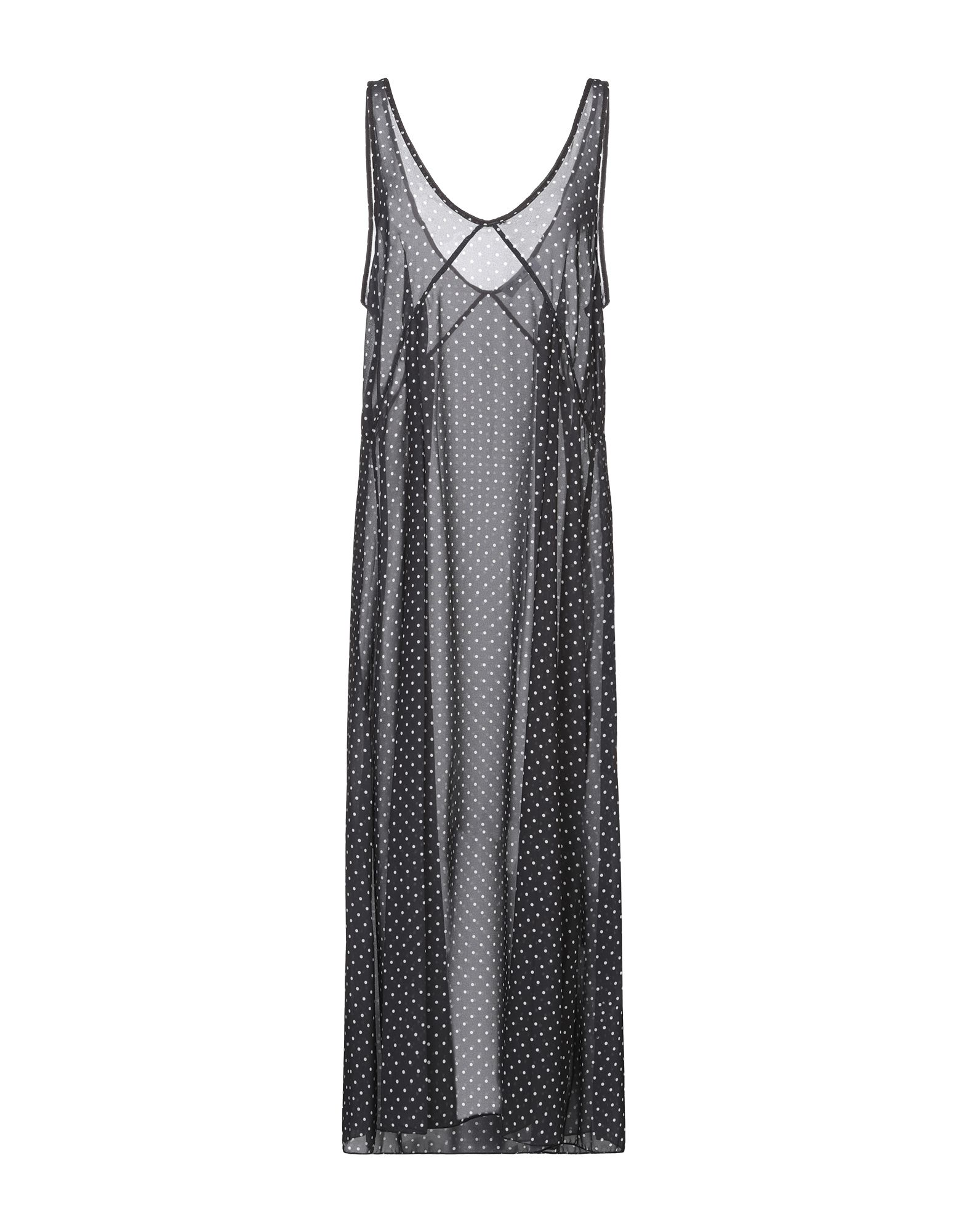 ODI ET AMO Длинное платье
