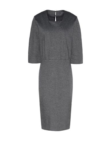 Платье миди 8 by YOOX 34987806LK