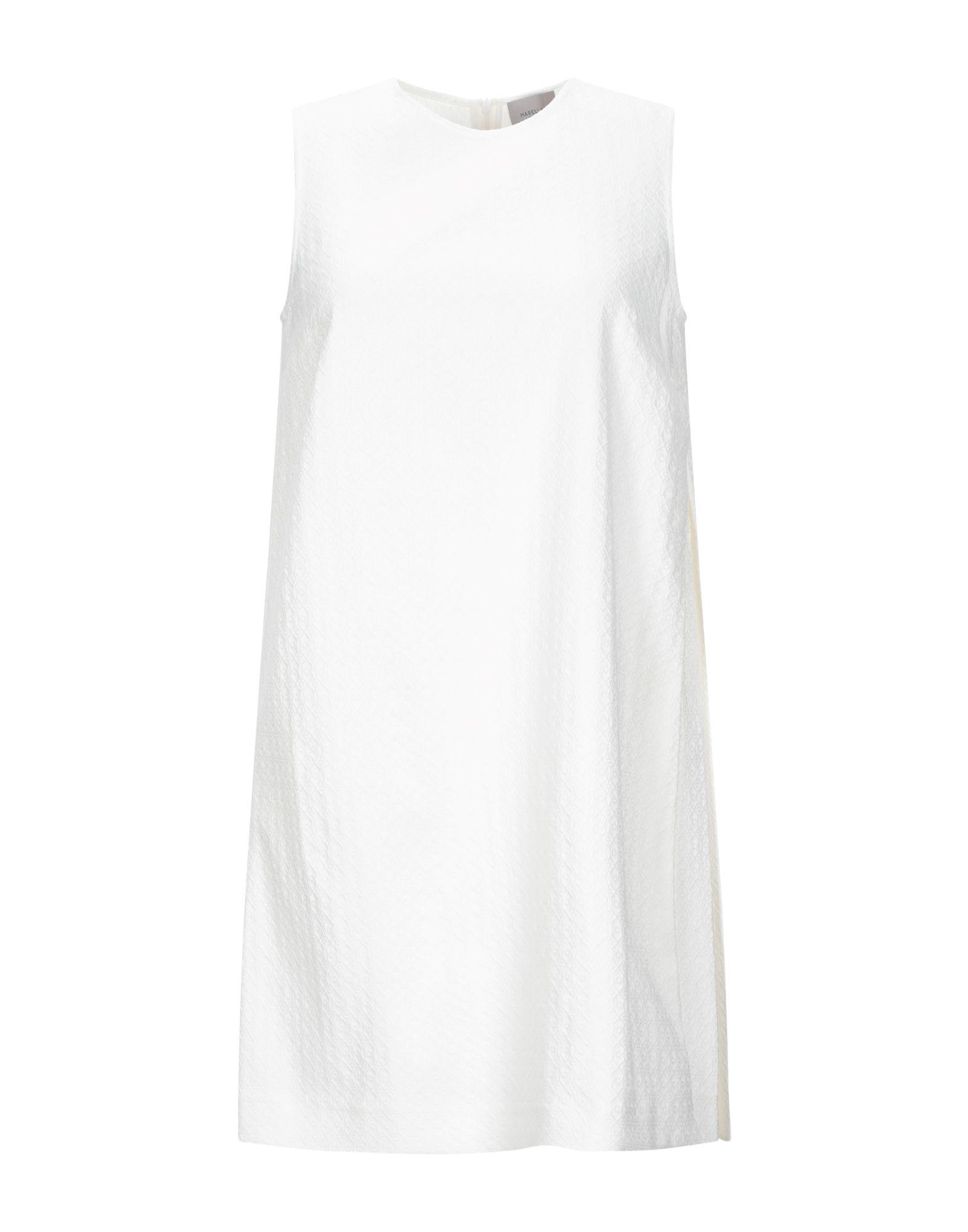 купить MARELLA SPORT Короткое платье по цене 8250 рублей