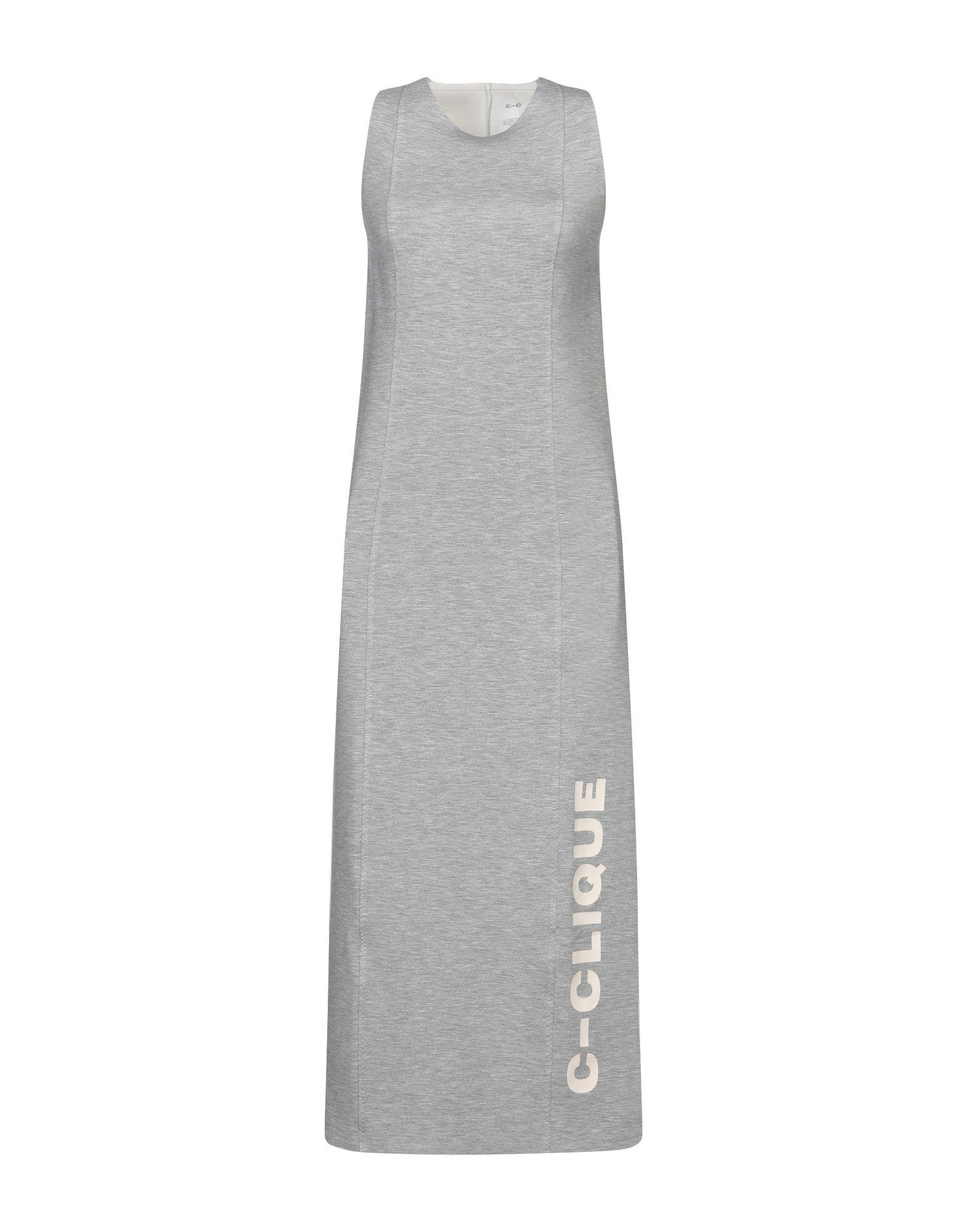 C-CLIQUE Платье длиной 3/4