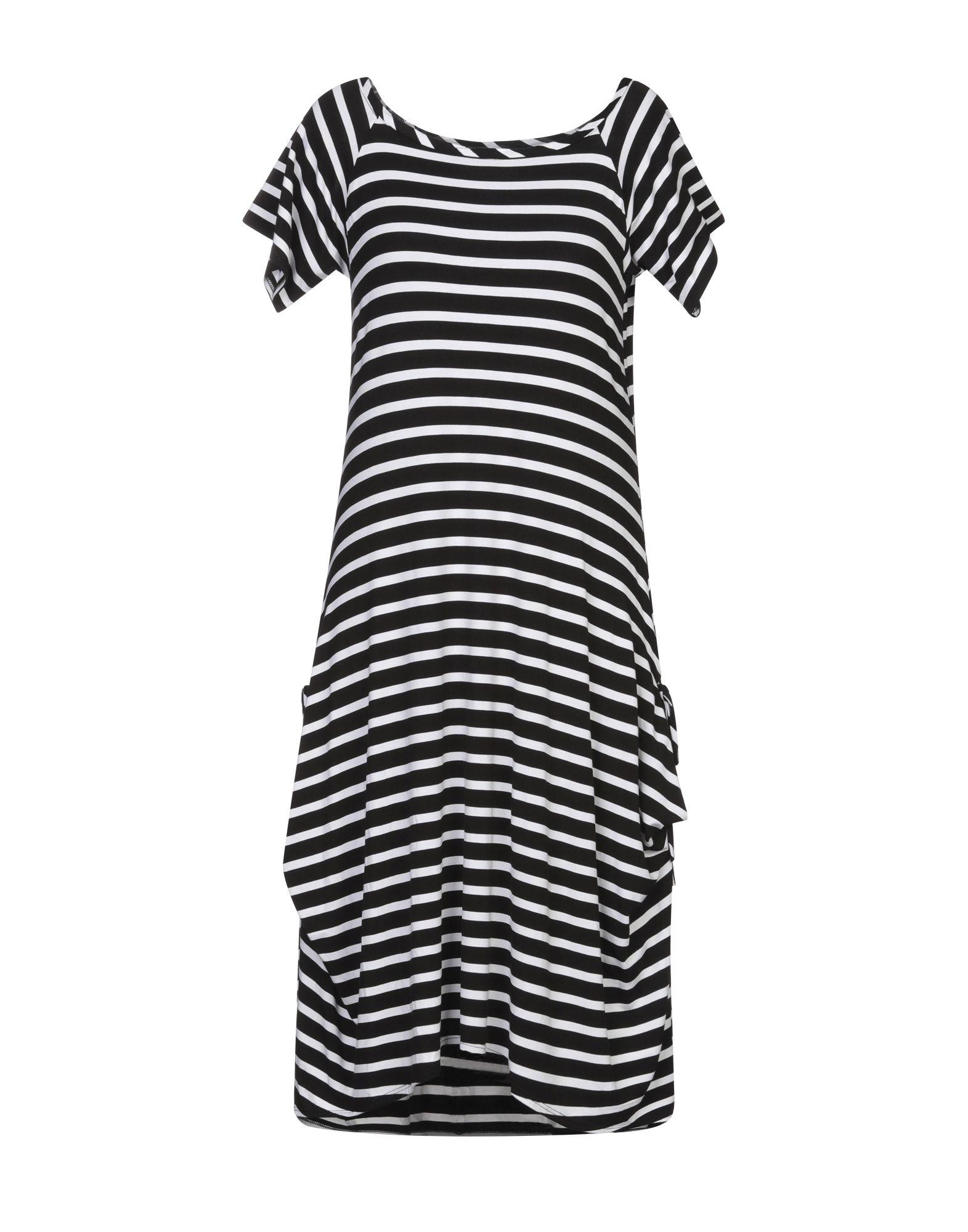 цена JOSEPH RIBKOFF Платье до колена онлайн в 2017 году