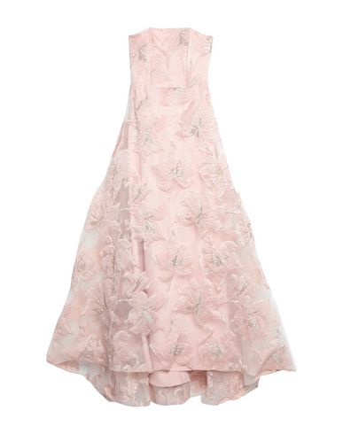 Длинное платье LANACAPRINA