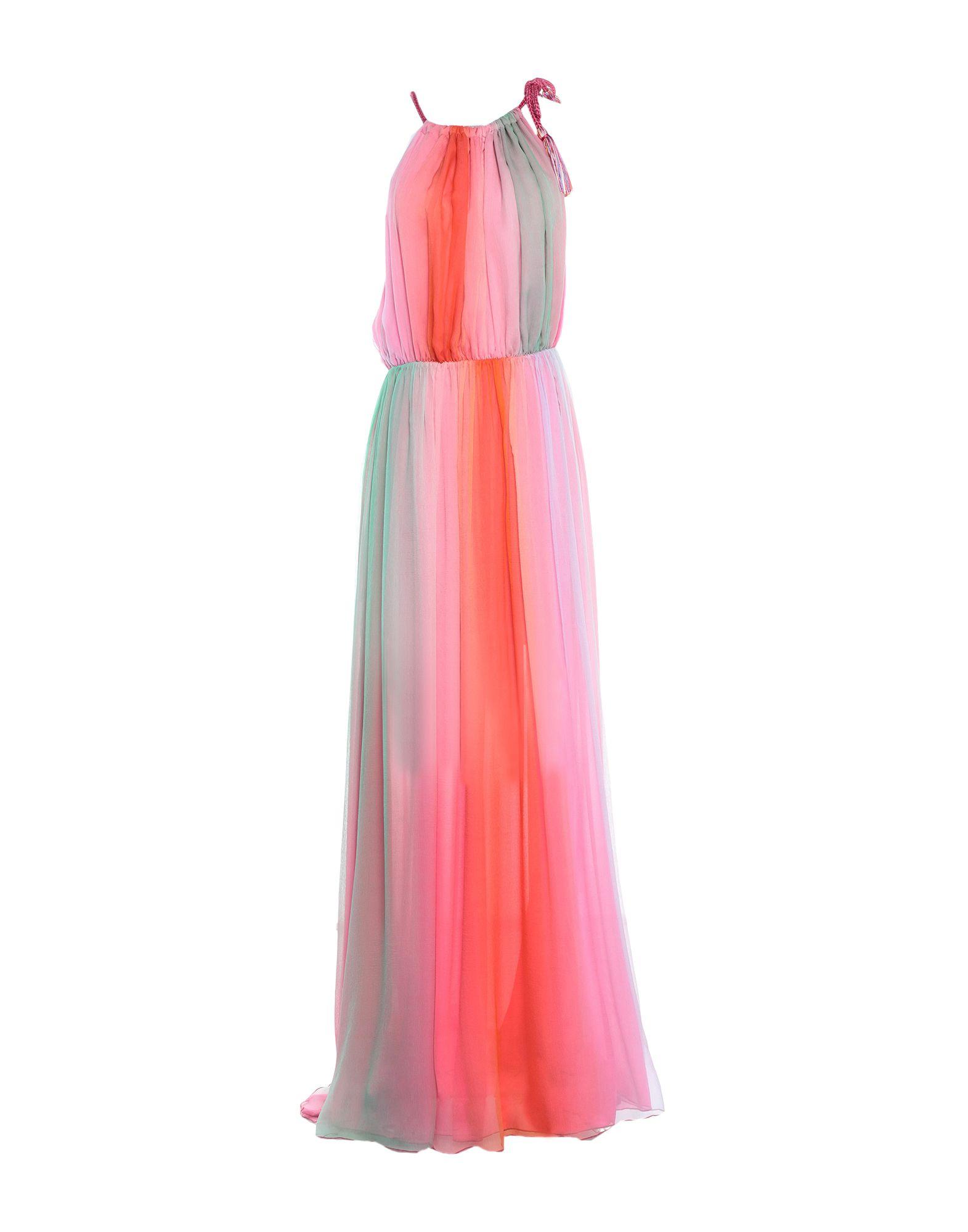 SPACE STYLE CONCEPT Длинное платье платье space