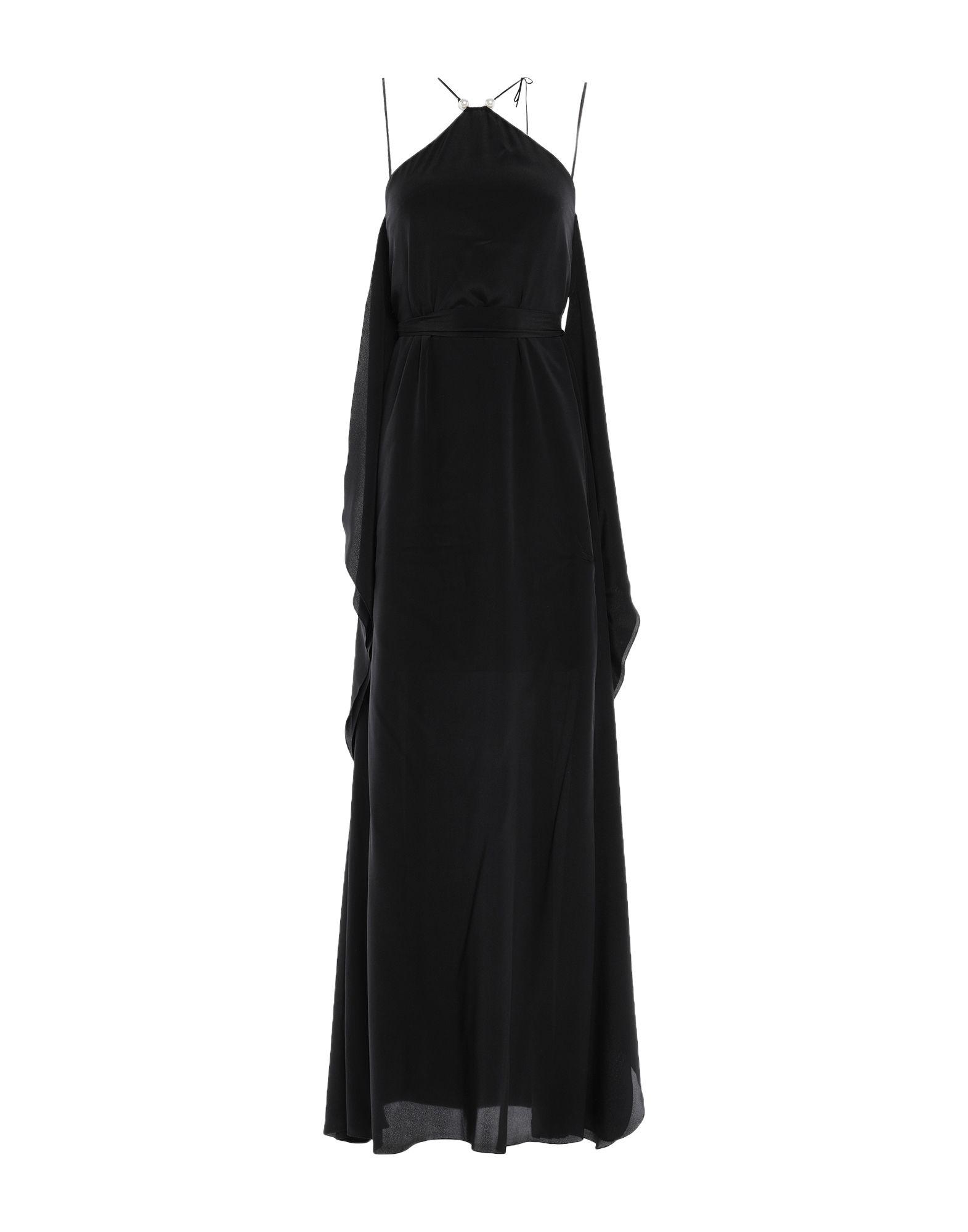 TARA JARMON Длинное платье