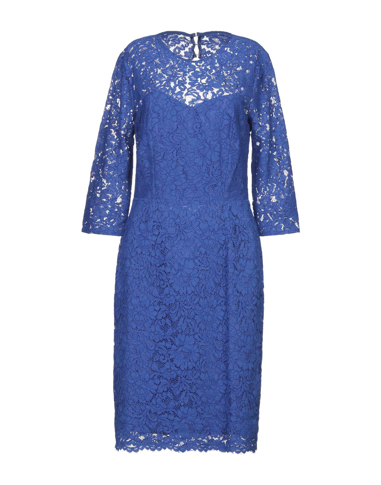 все цены на FLAVIO CASTELLANI Платье до колена онлайн
