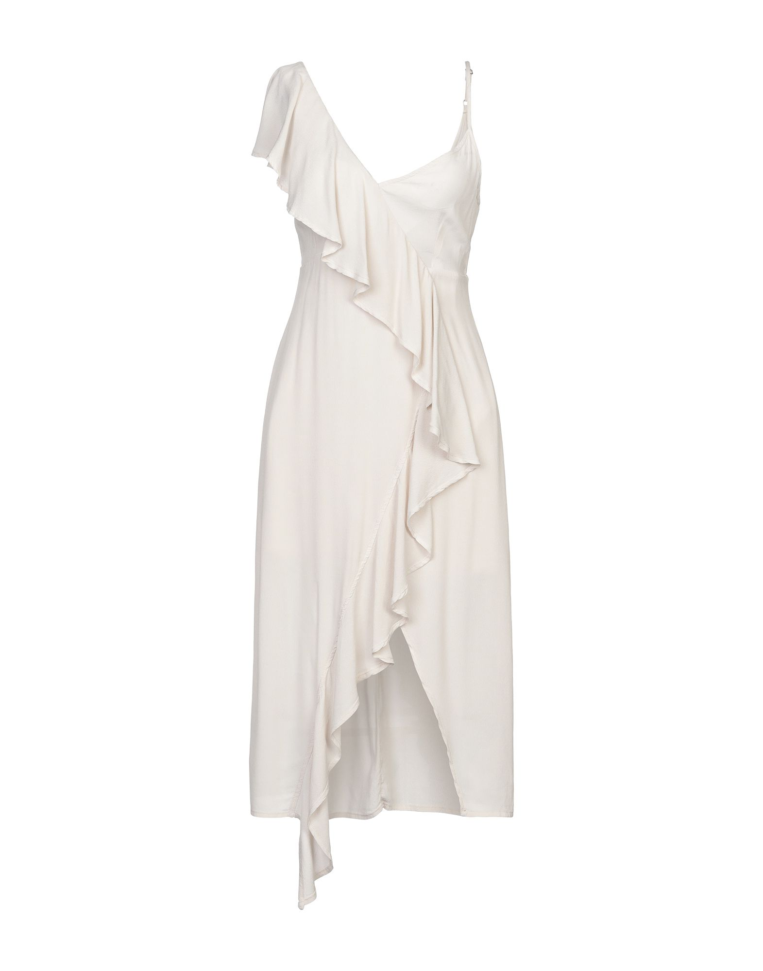 SOALLURE Платье до колена цена