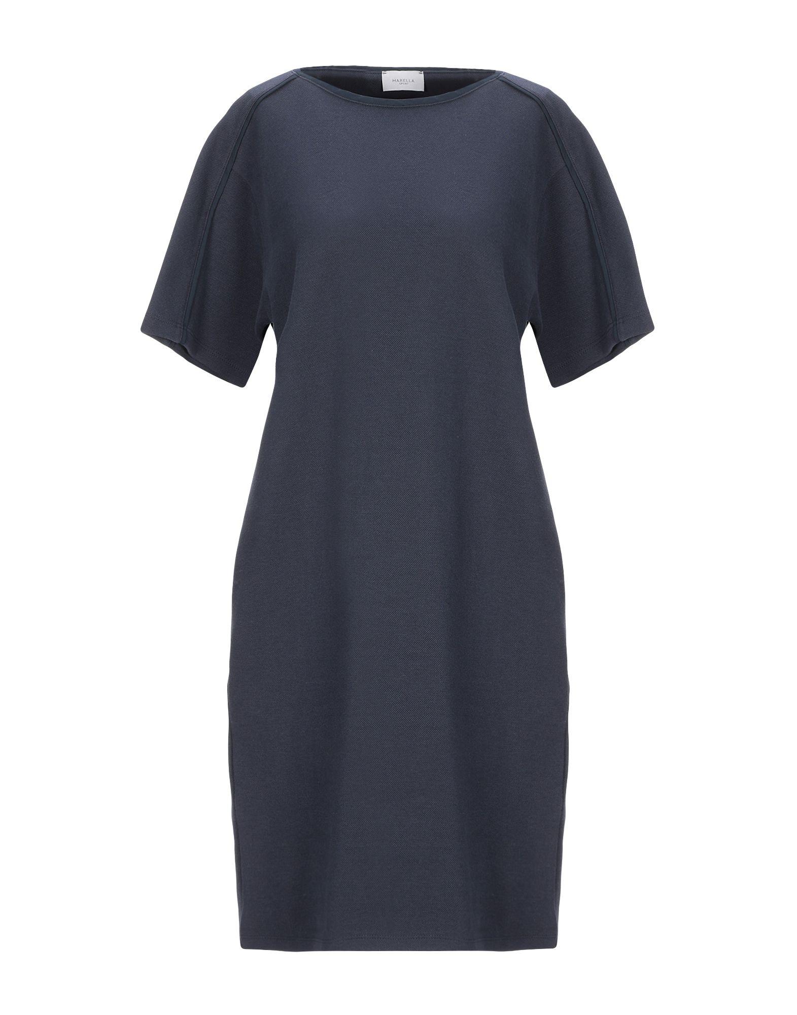 купить MARELLA SPORT Короткое платье по цене 12250 рублей