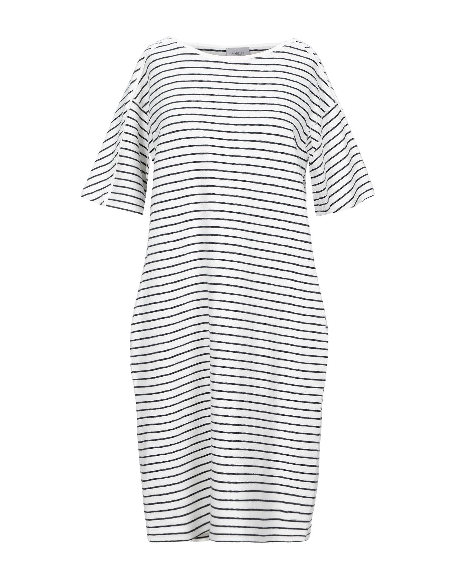 купить MARELLA SPORT Короткое платье по цене 9500 рублей