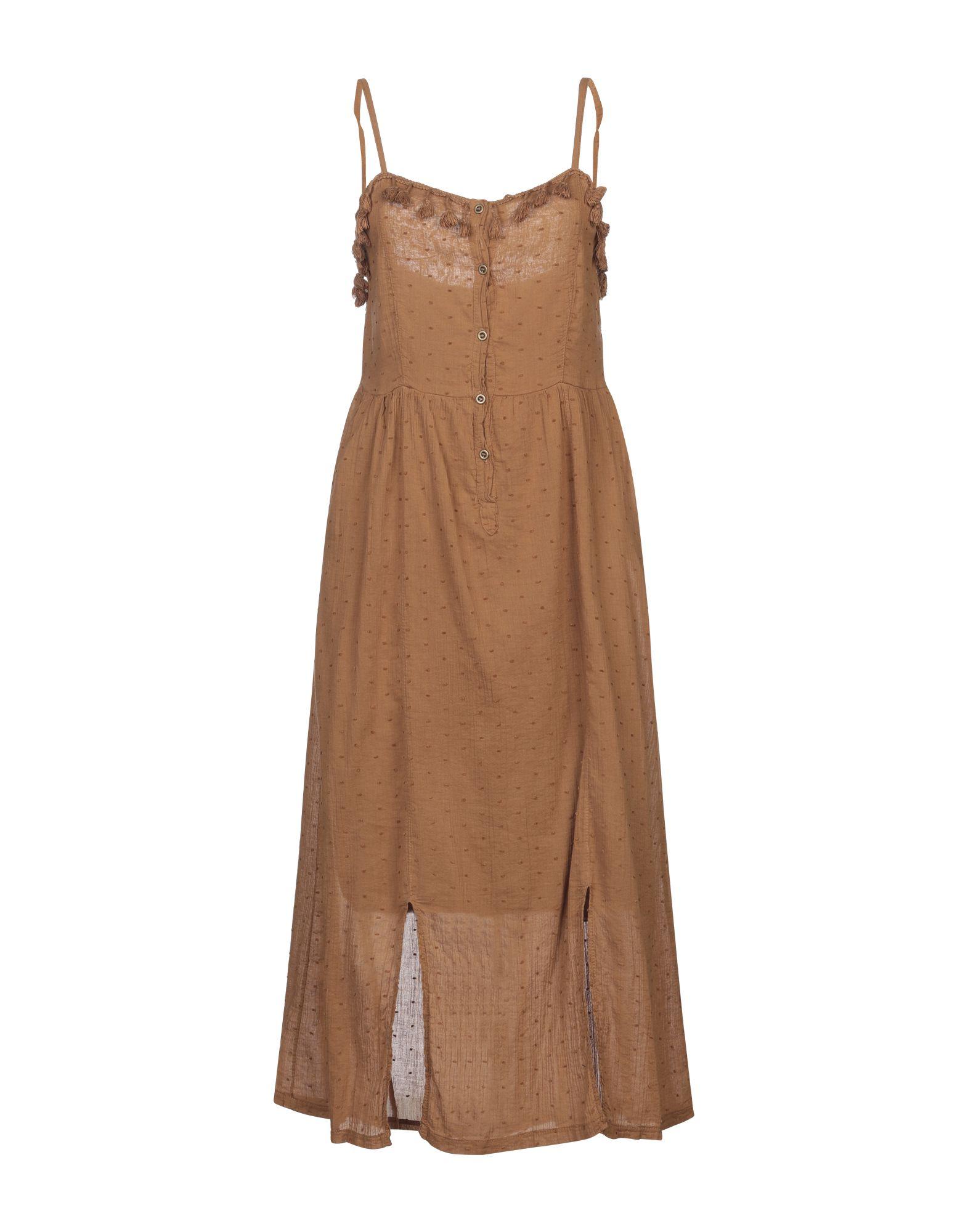 BERNA Платье длиной 3/4