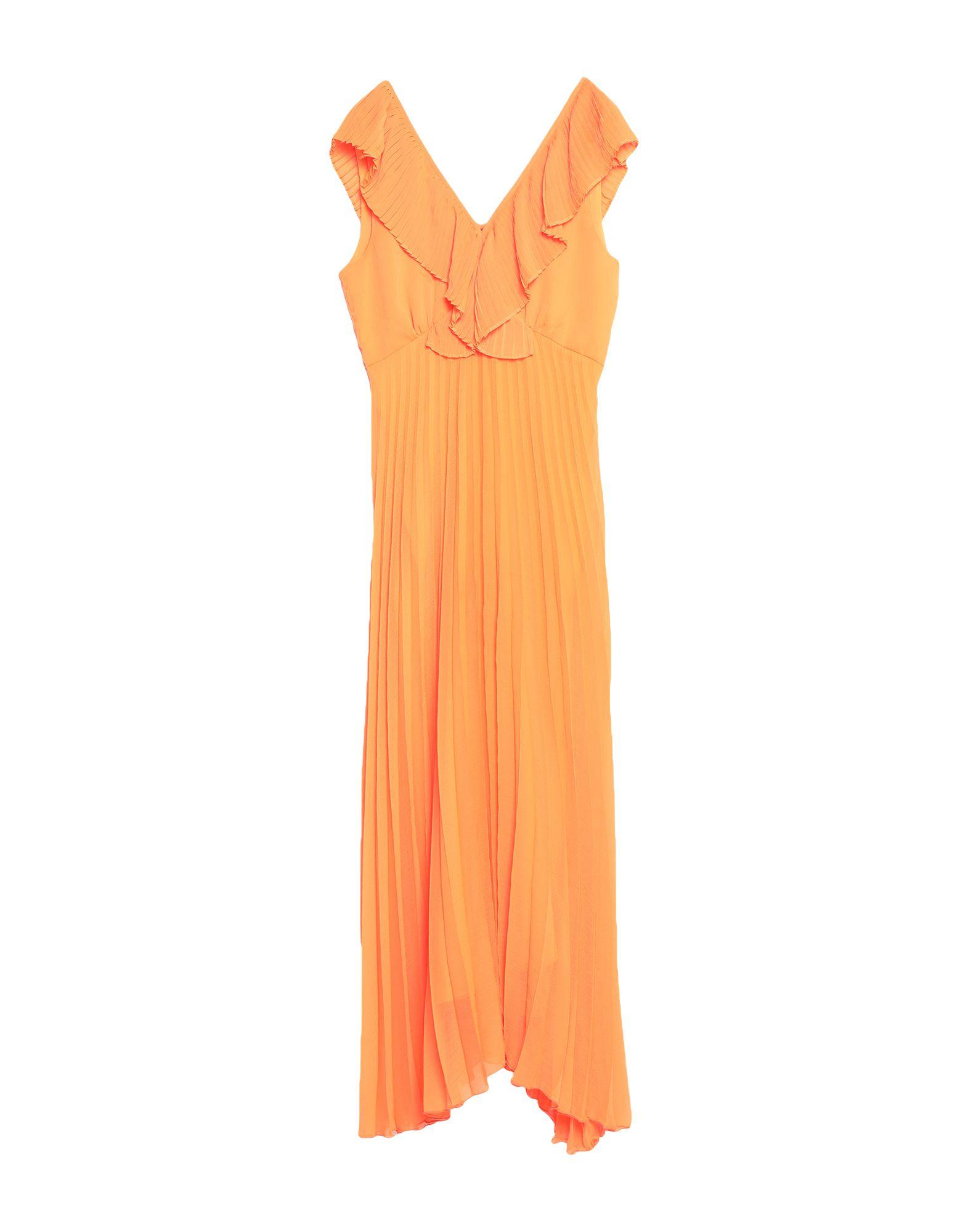 VANESSA SCOTT Длинное платье