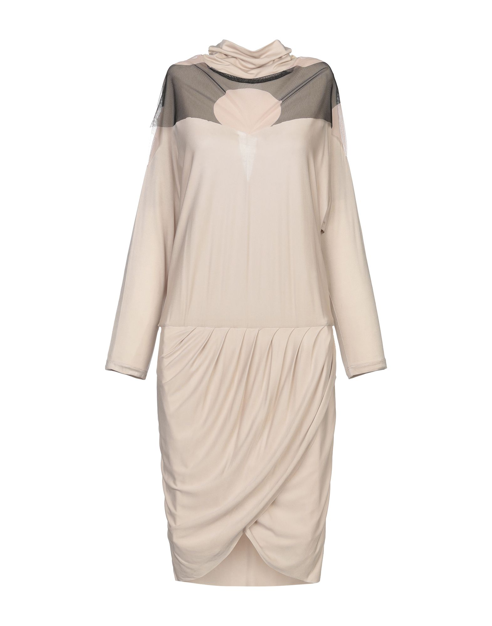 ELISABETTA FRANCHI Платье до колена