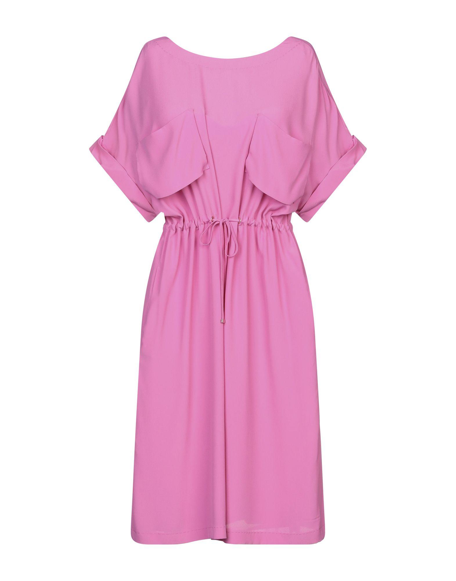 LES COPAINS Короткое платье les epices короткое платье