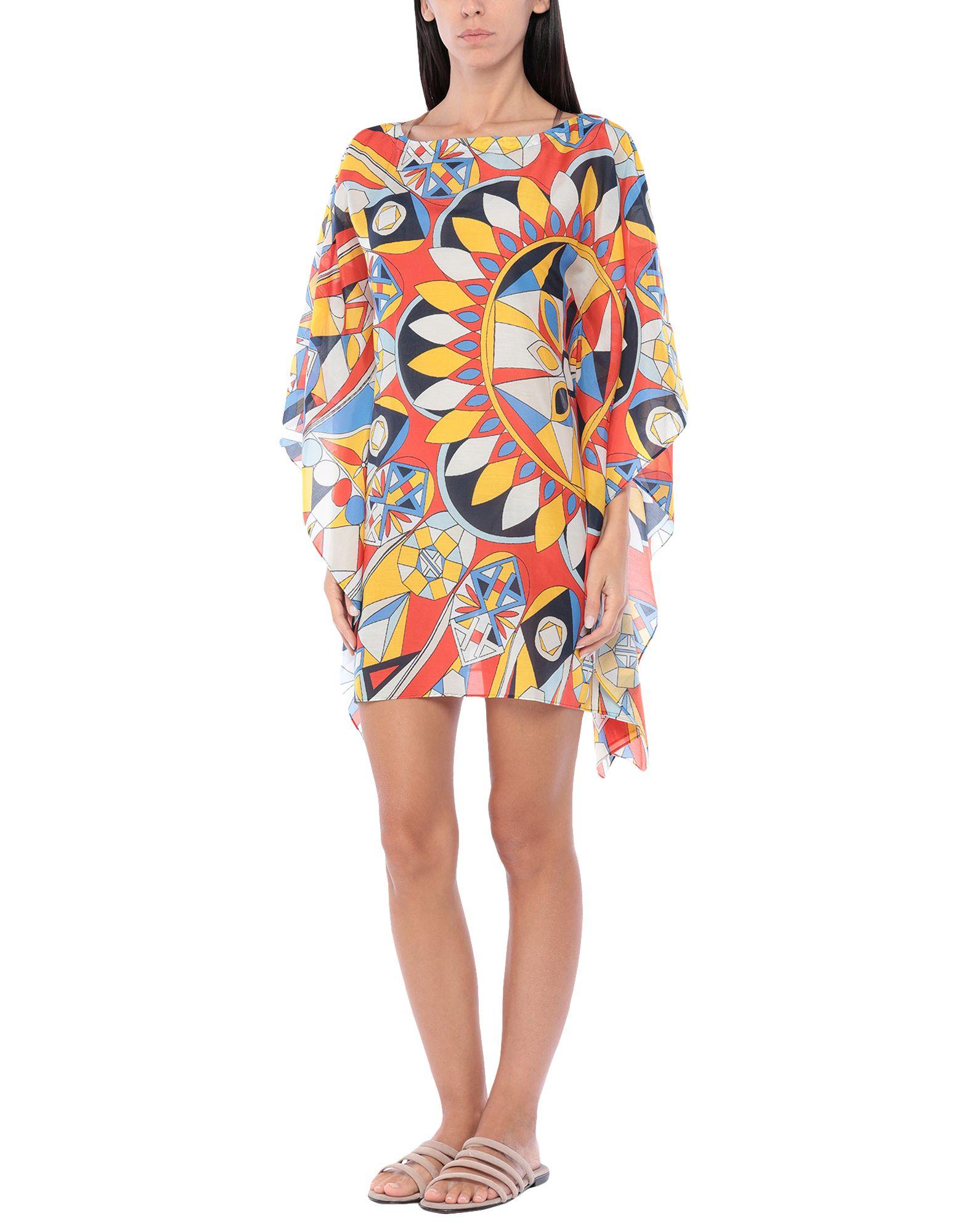 TORY BURCH Пляжное платье