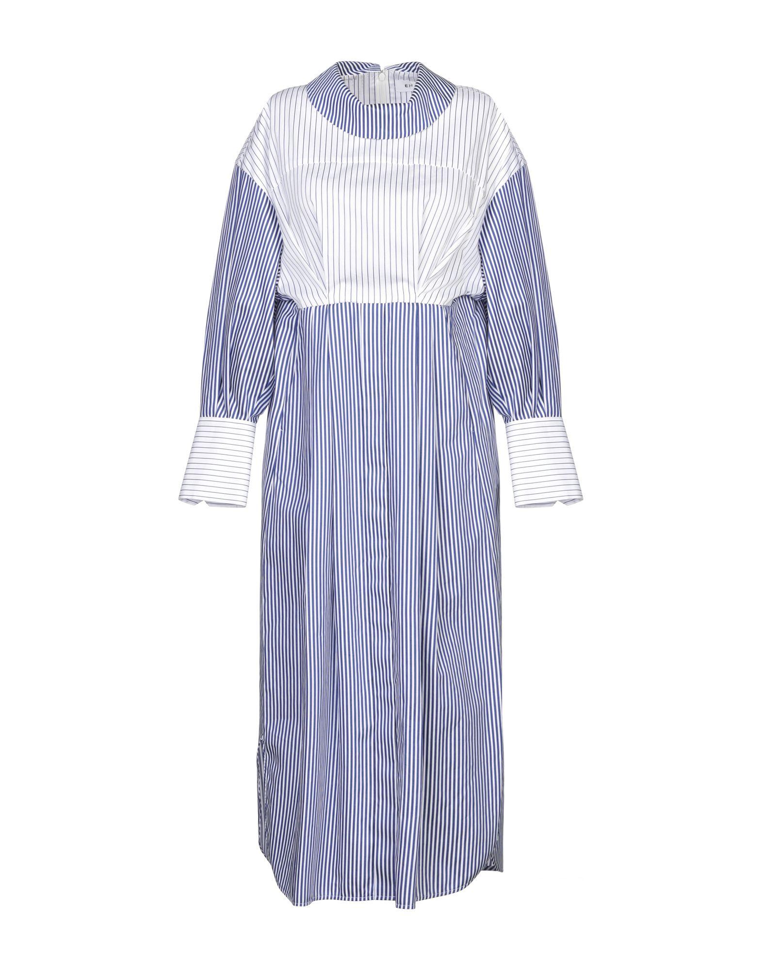 цены на ENFÖLD Платье длиной 3/4  в интернет-магазинах
