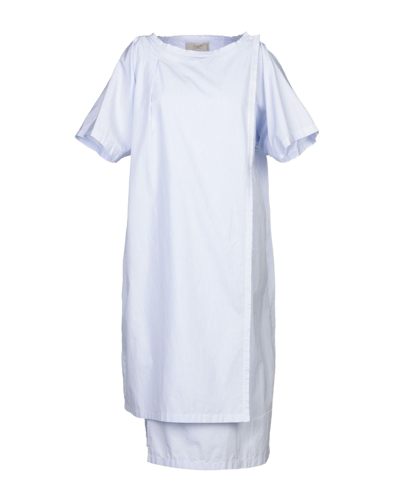 MAISON FLÂNEUR Платье до колена