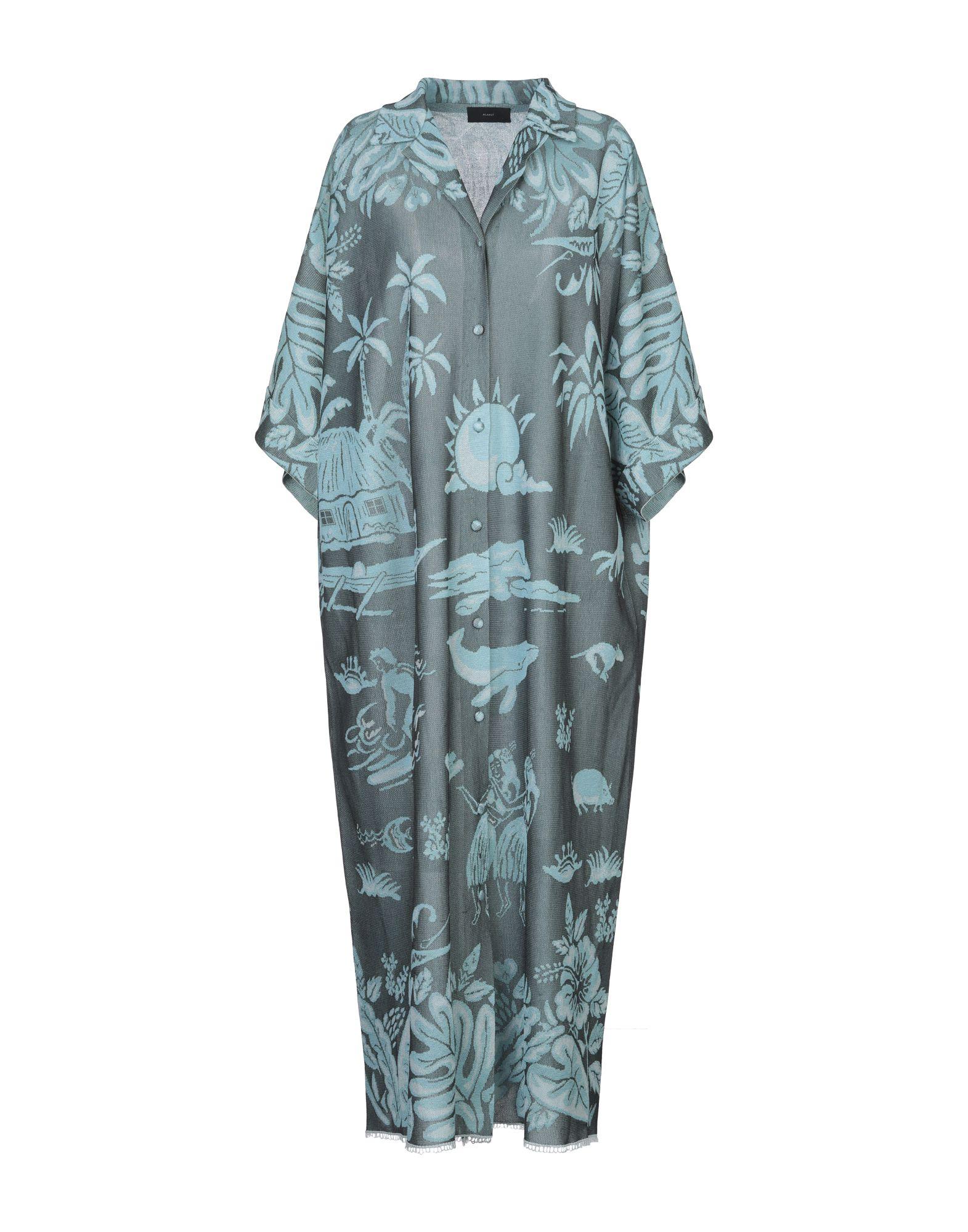 ALANUI Платье длиной 3/4 все цены