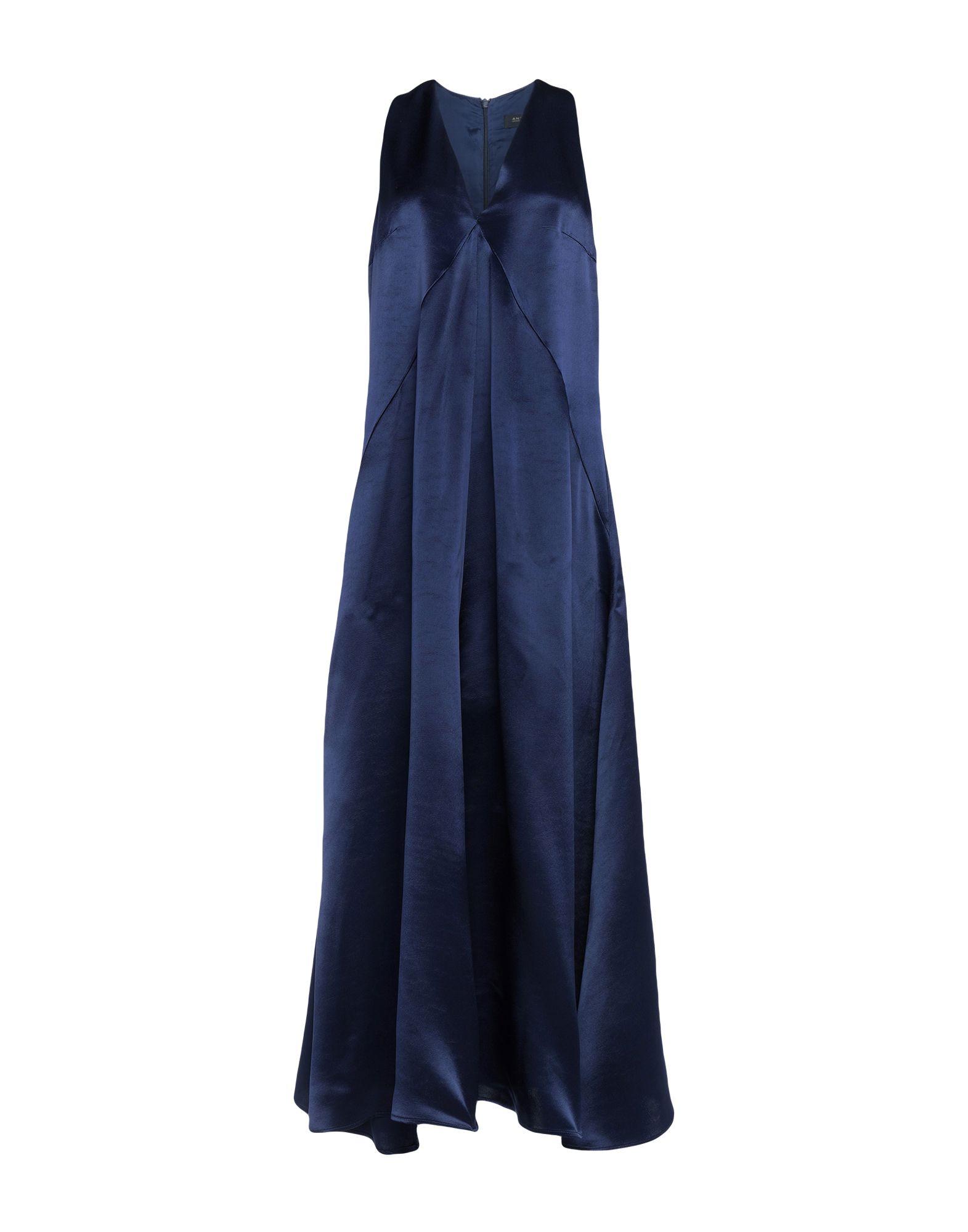 ANTONELLI Длинное платье