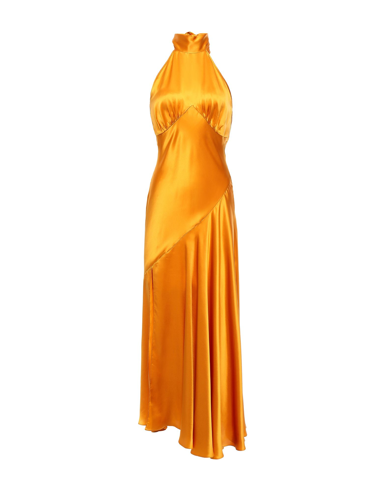 DE LA VALI Длинное платье la perla длинное платье