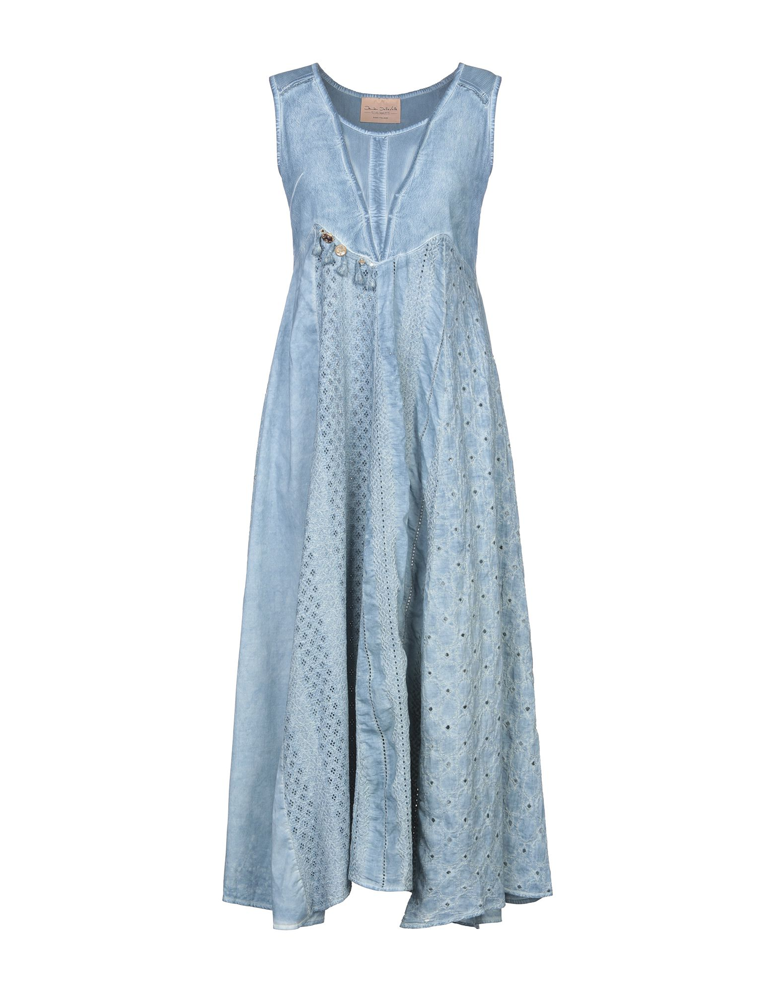 ELISA CAVALETTI by DANIELA DALLAVALLE Платье длиной 3/4