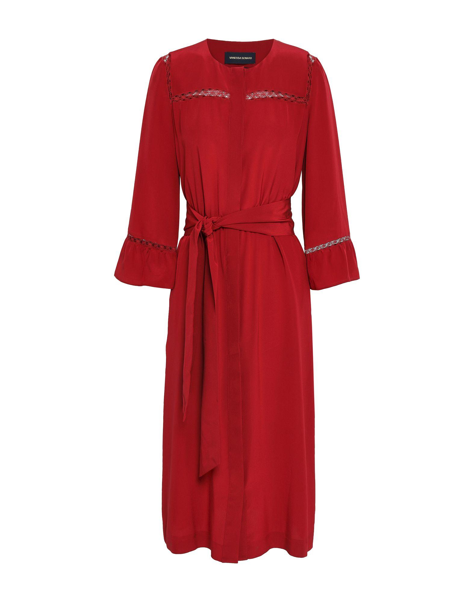 VANESSA SEWARD Платье длиной 3/4