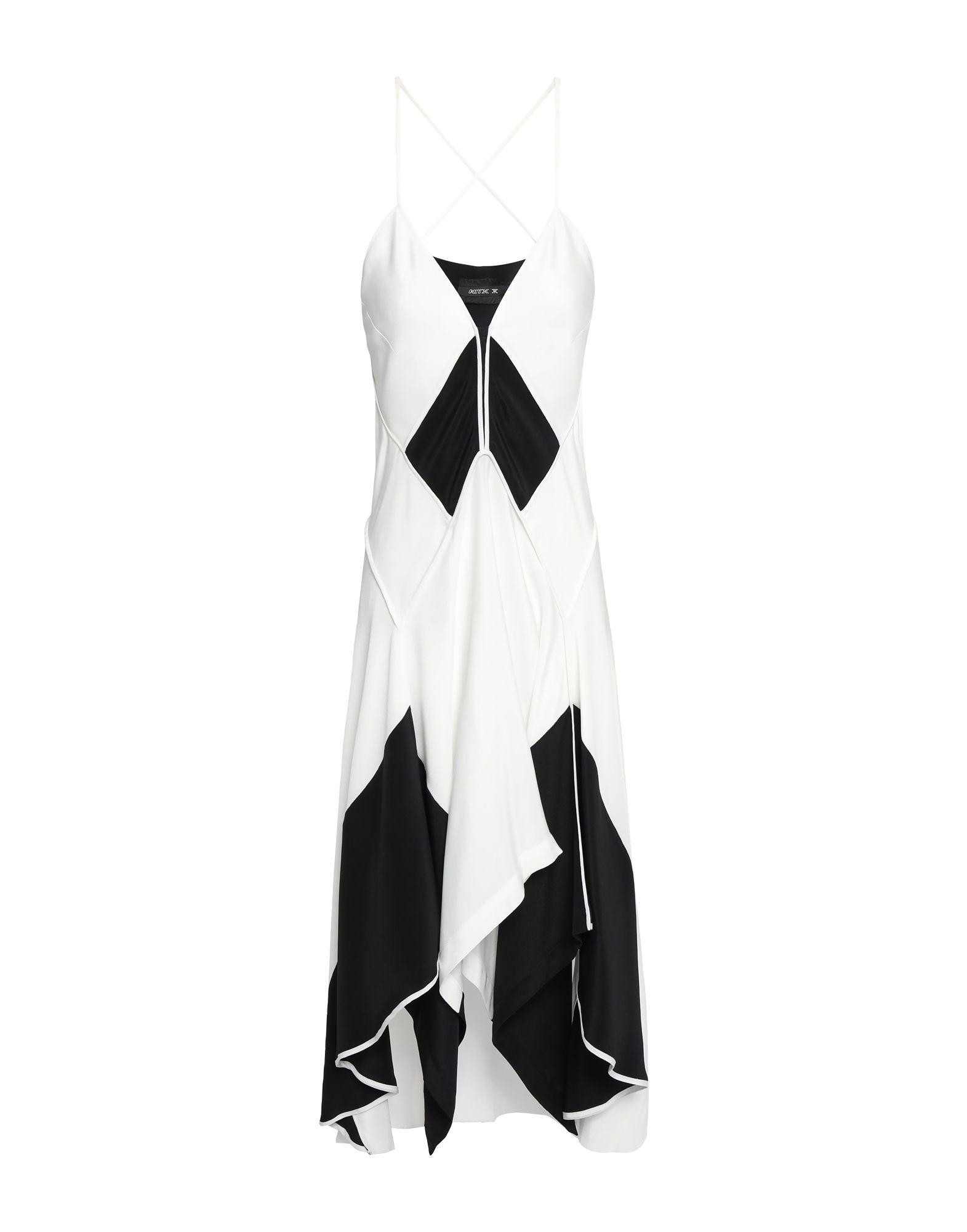 KITX Платье длиной 3/4