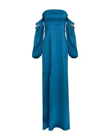 Длинное платье SAFIYAA 34989667MI