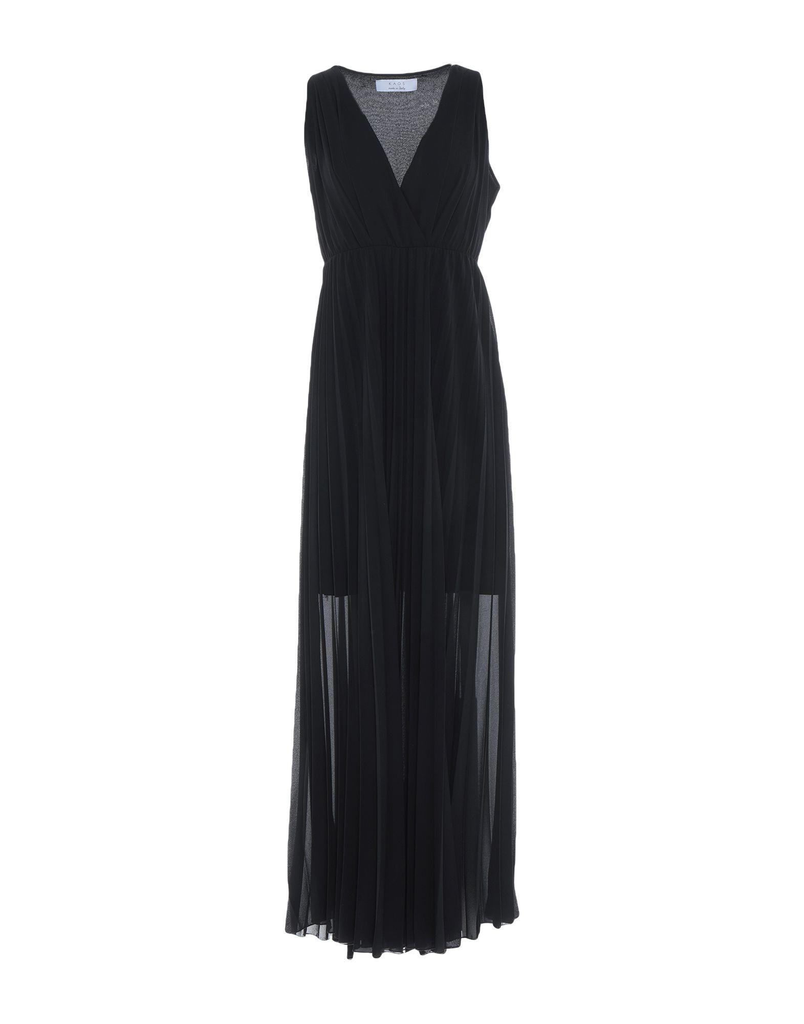 KAOS Длинное платье