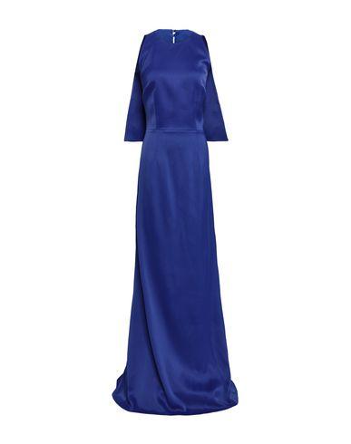 Длинное платье SAFIYAA 34989695HR