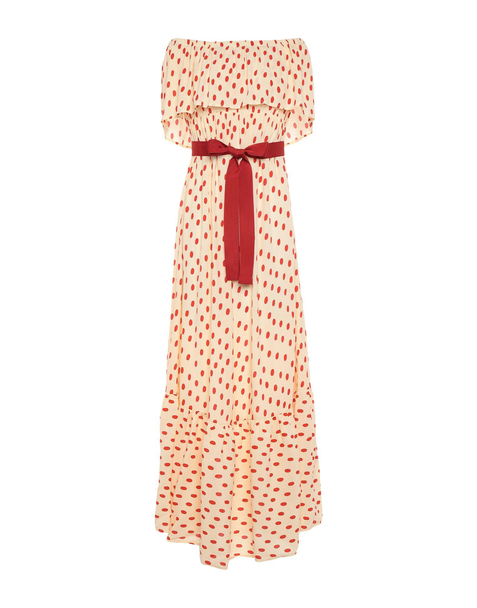ANIYE BY Длинное платье aniye by длинное платье
