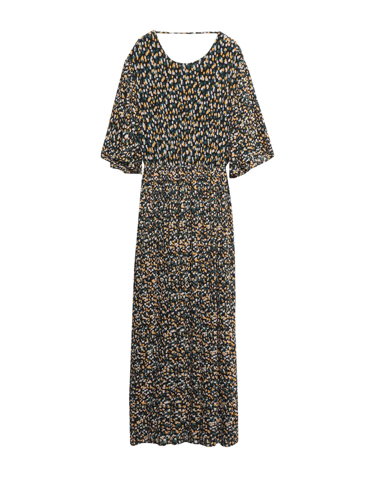 5PREVIEW Длинное платье 5preview платье длиной 3 4