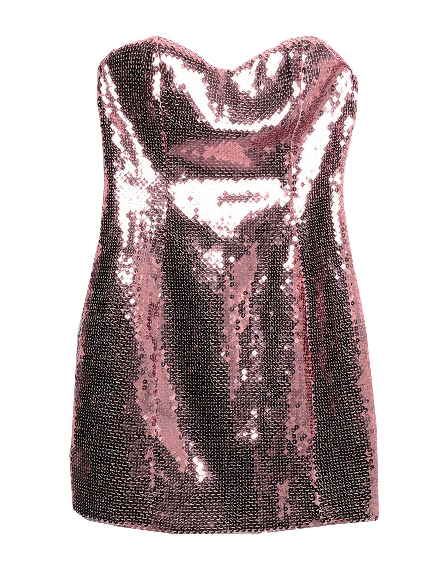 DORIS S Короткое платье