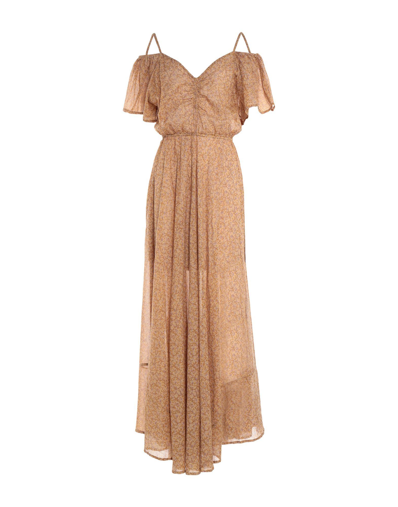 MES DEMOISELLES Длинное платье