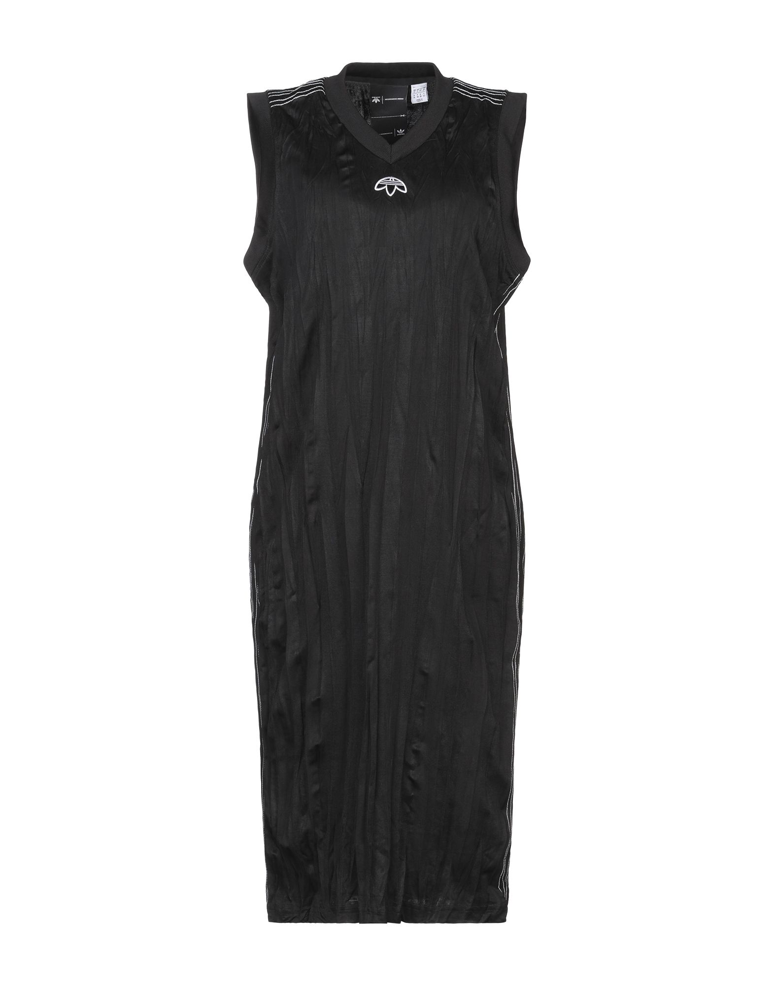 ADIDAS ORIGINALS by ALEXANDER WANG Платье до колена цена