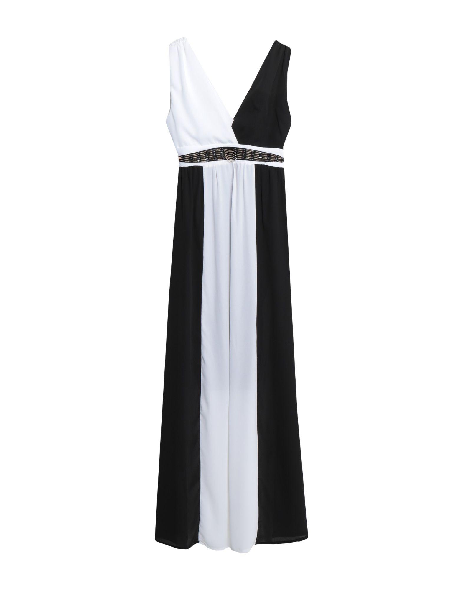 J'AIME' Длинное платье