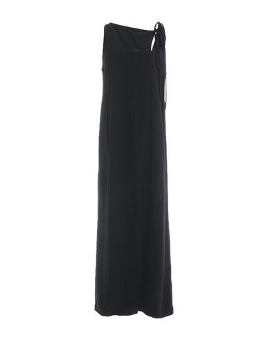 Длинное платье Dondup 34990334UK