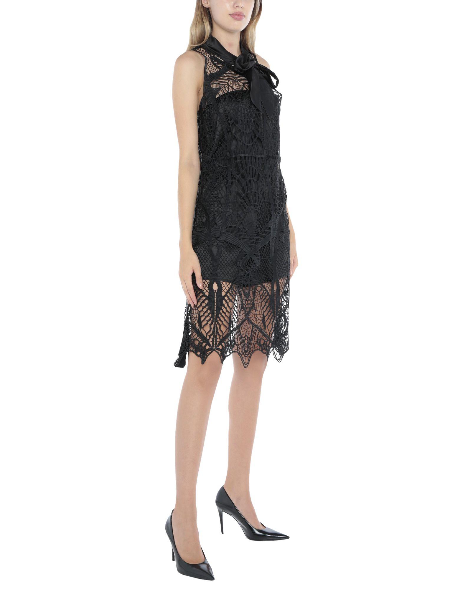 RELISH Платье до колена