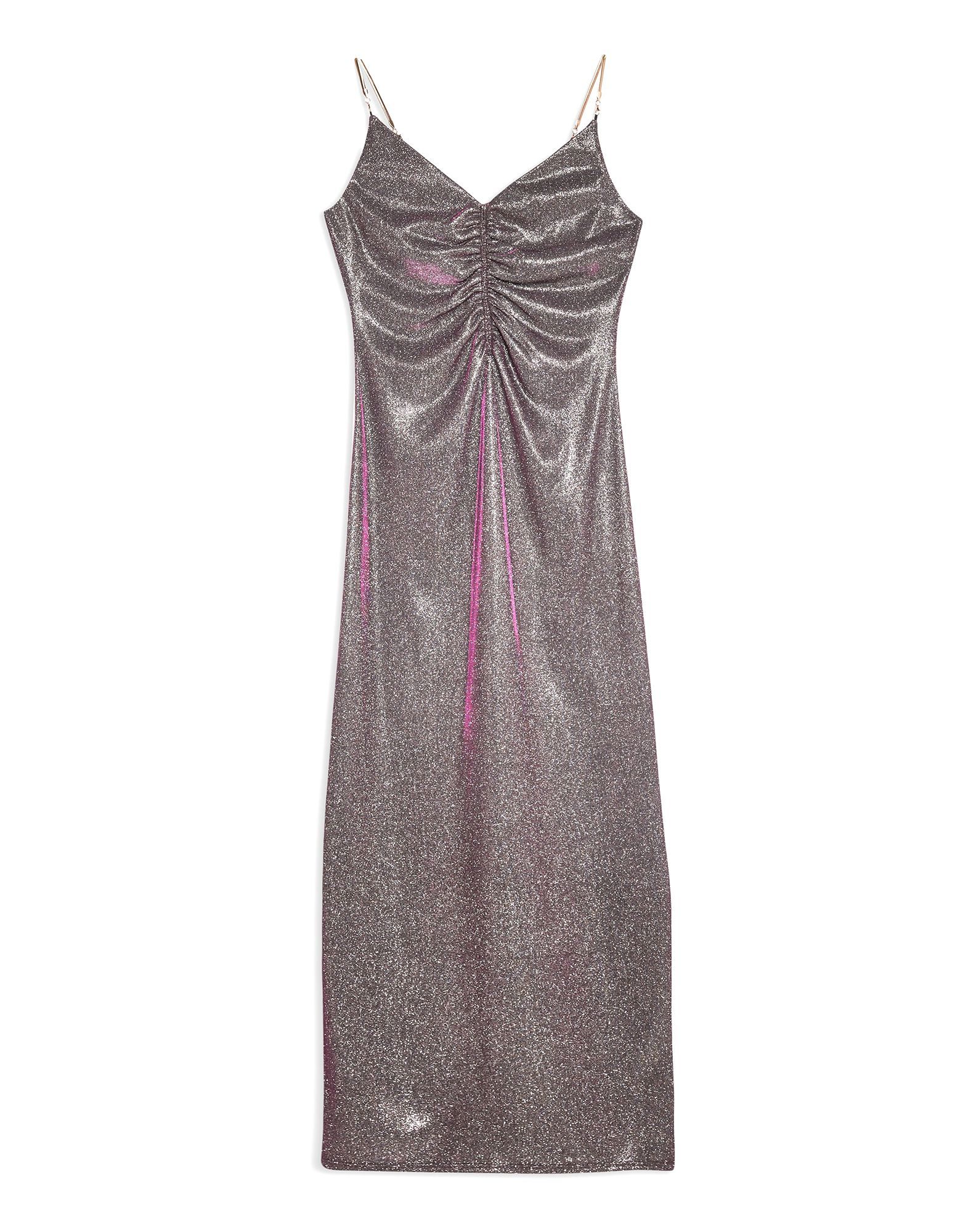 TOPSHOP Платье длиной 3/4