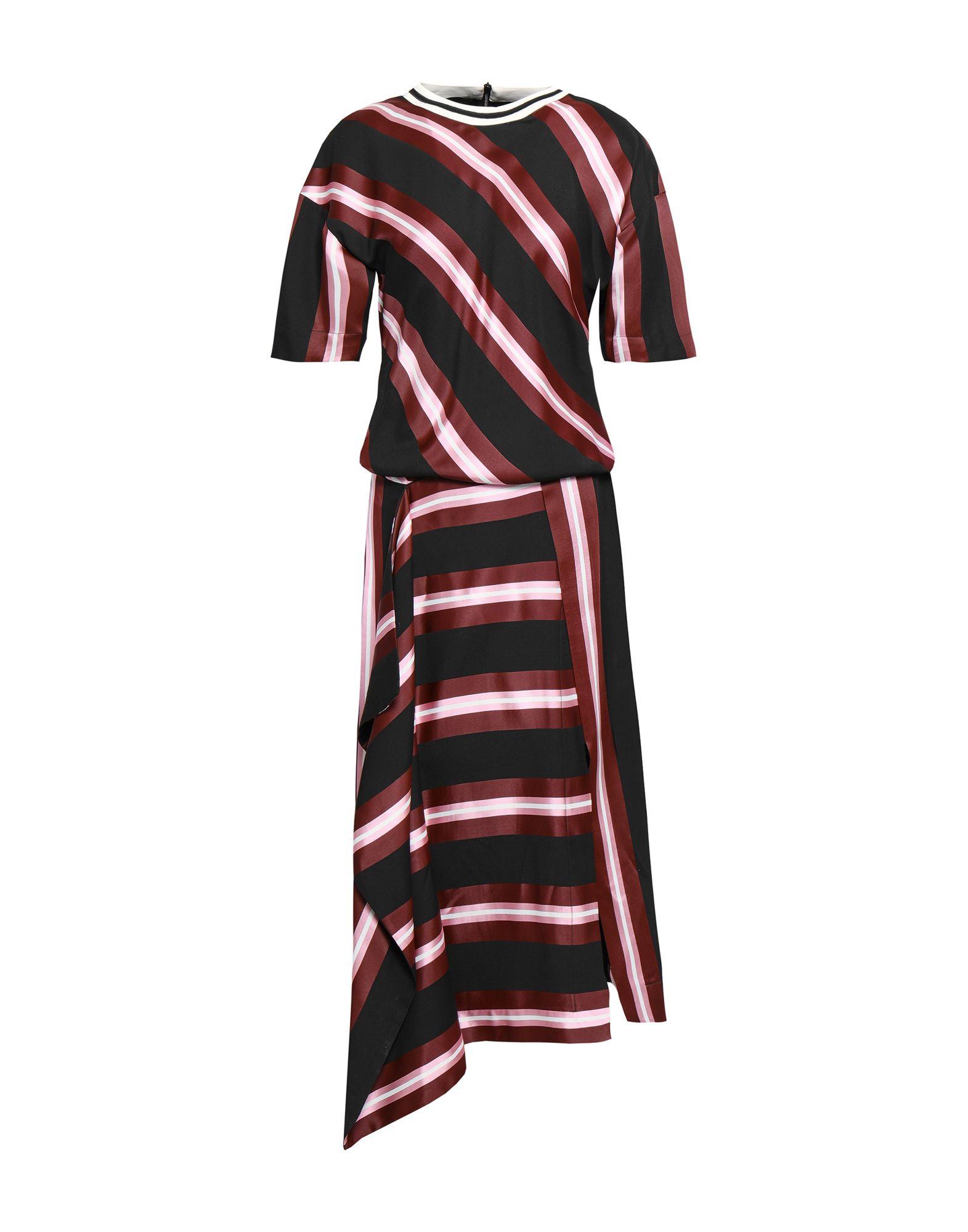 CEDRIC CHARLIER Длинное платье