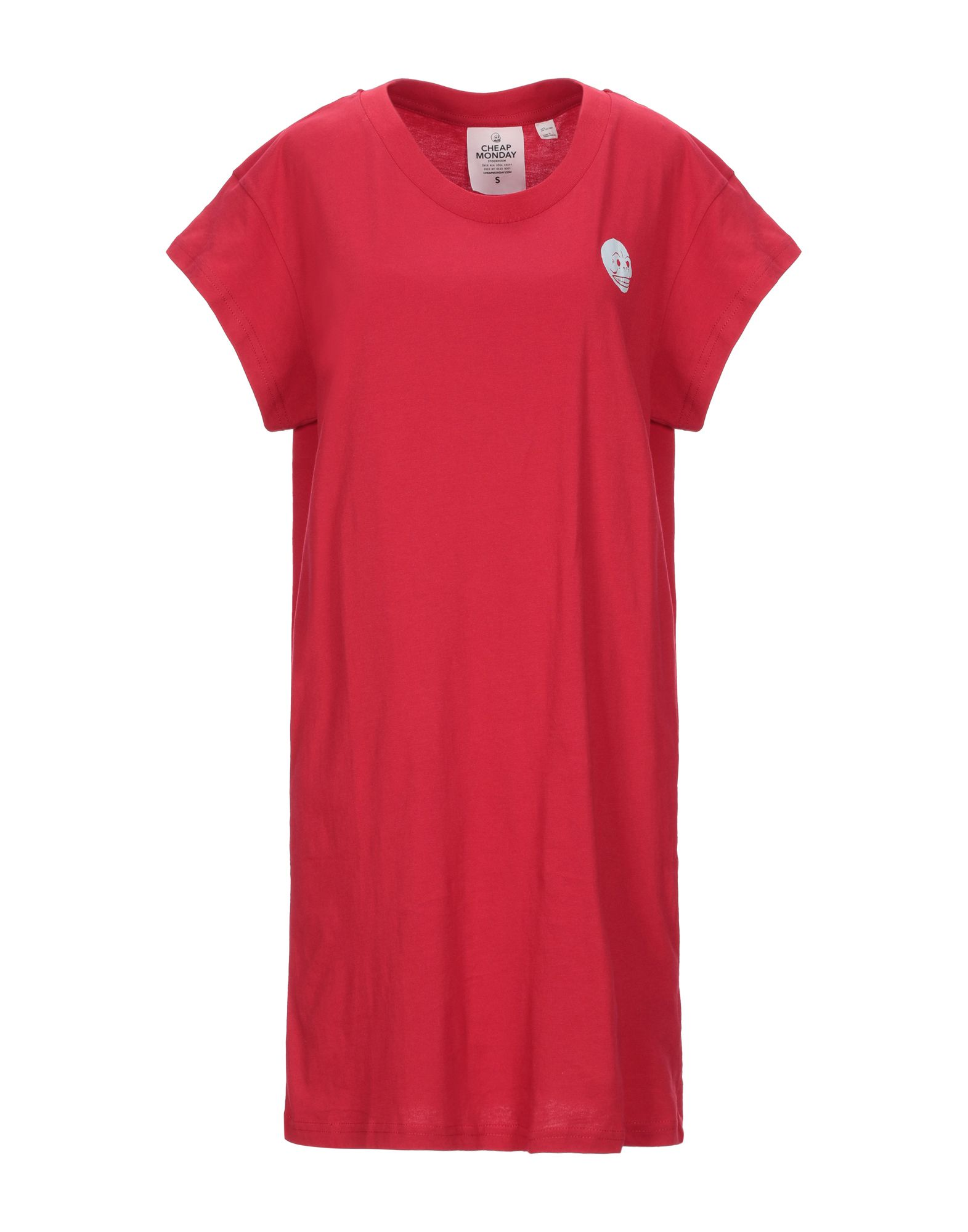CHEAP MONDAY Короткое платье цена 2017