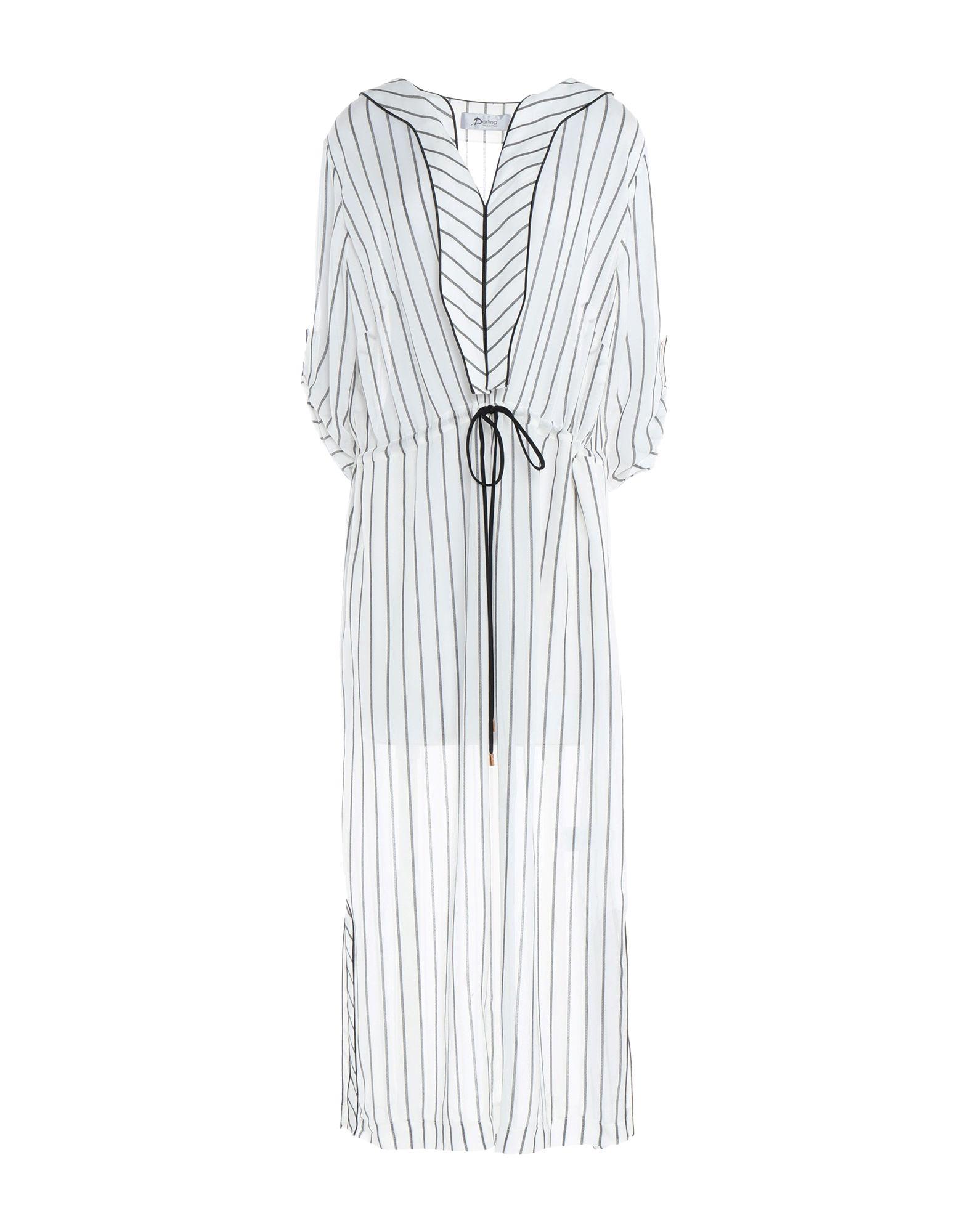 SEVERI DARLING Длинное платье