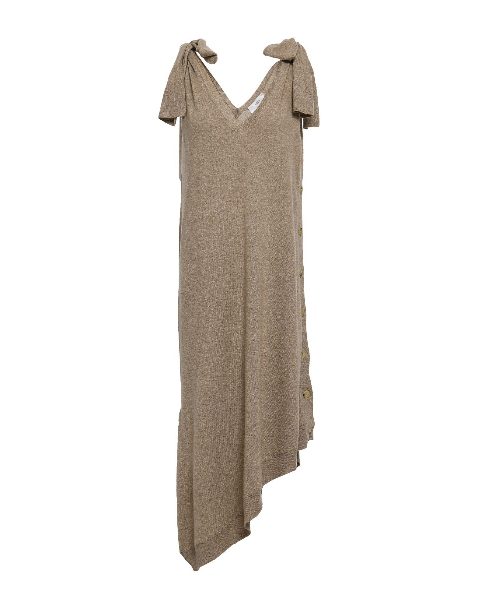 PRINGLE OF SCOTLAND Короткое платье