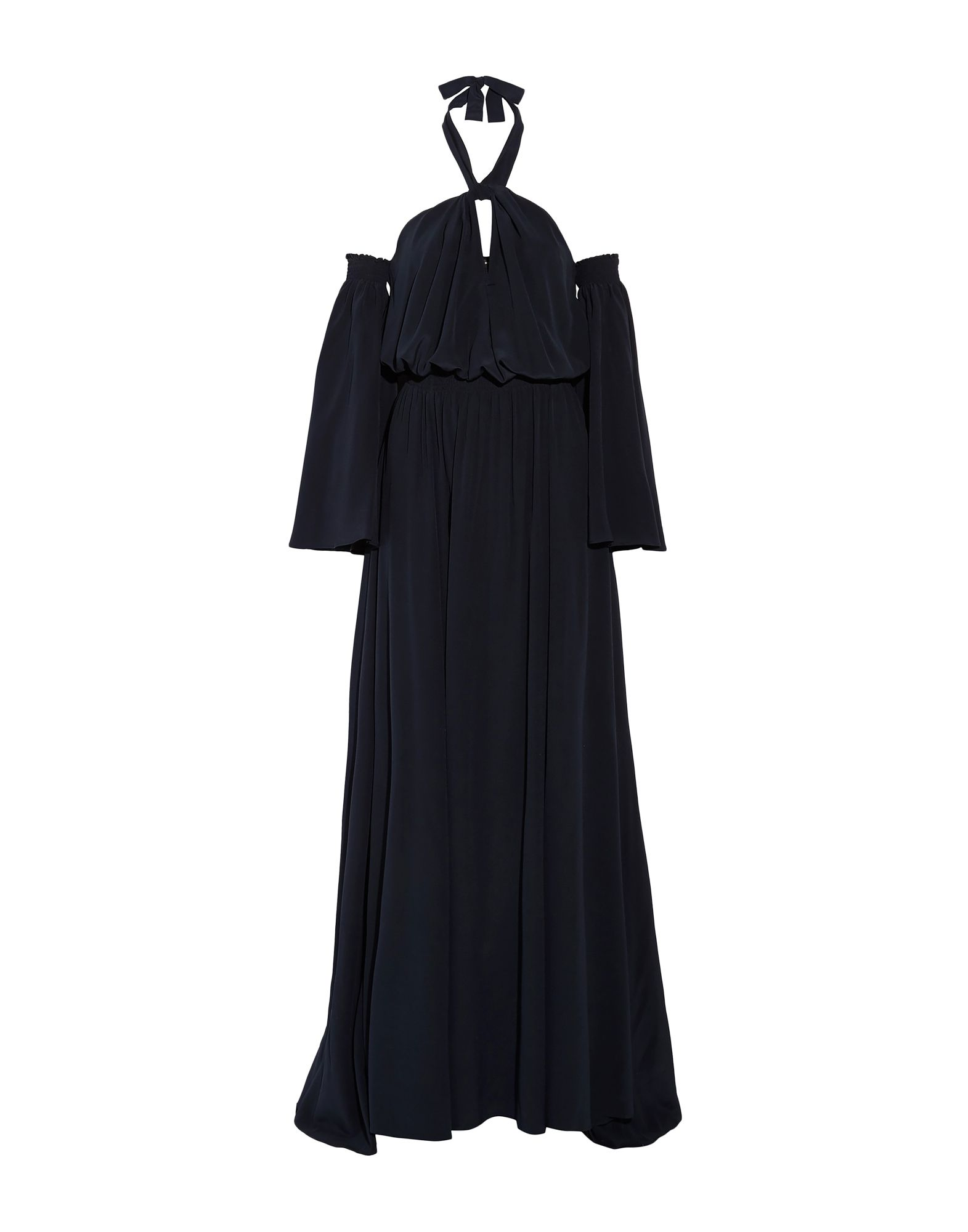 купить DEREK LAM Длинное платье по цене 41500 рублей