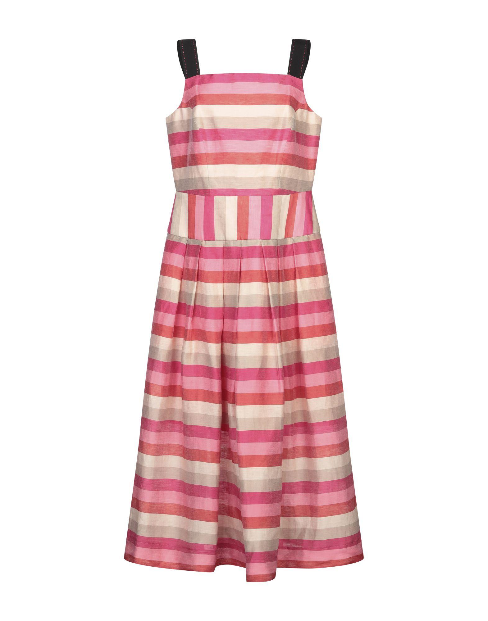 MARIA GRAZIA SEVERI Платье длиной 3/4