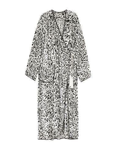 Длинное платье ALESSANDRA RICH 34990777FI