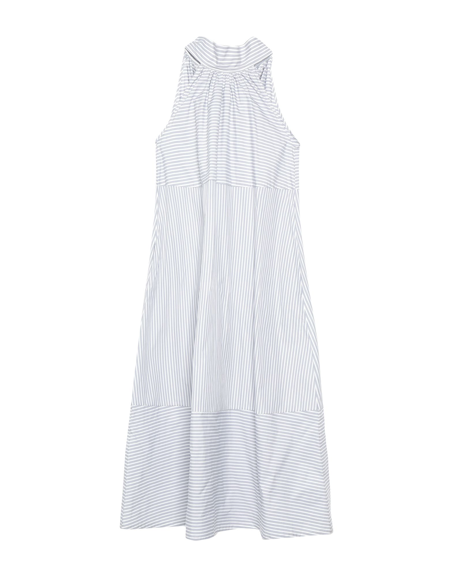 JEJIA Длинное платье
