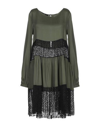 Короткое платье Messagerie