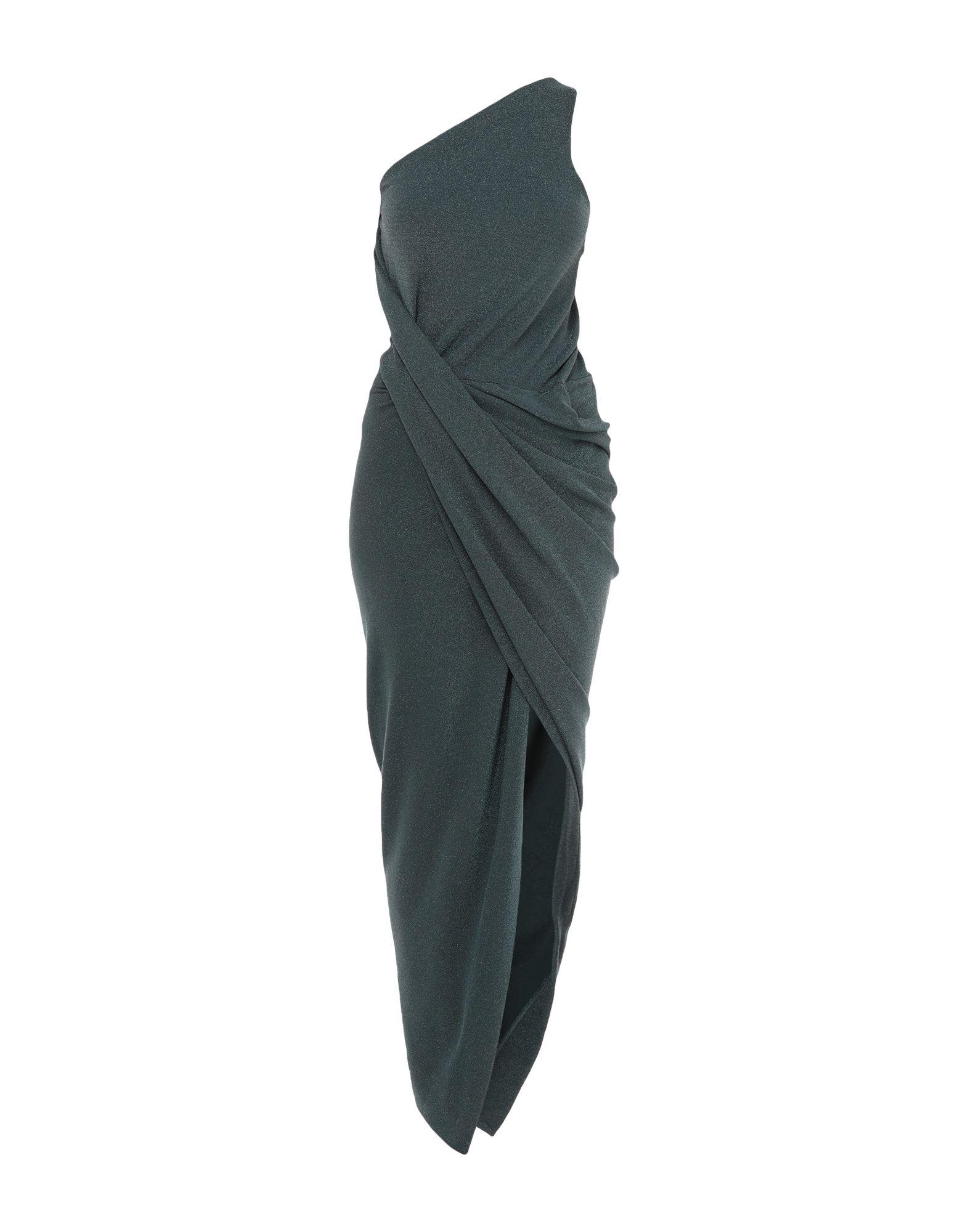 VIVIENNE WESTWOOD ANGLOMANIA Длинное платье