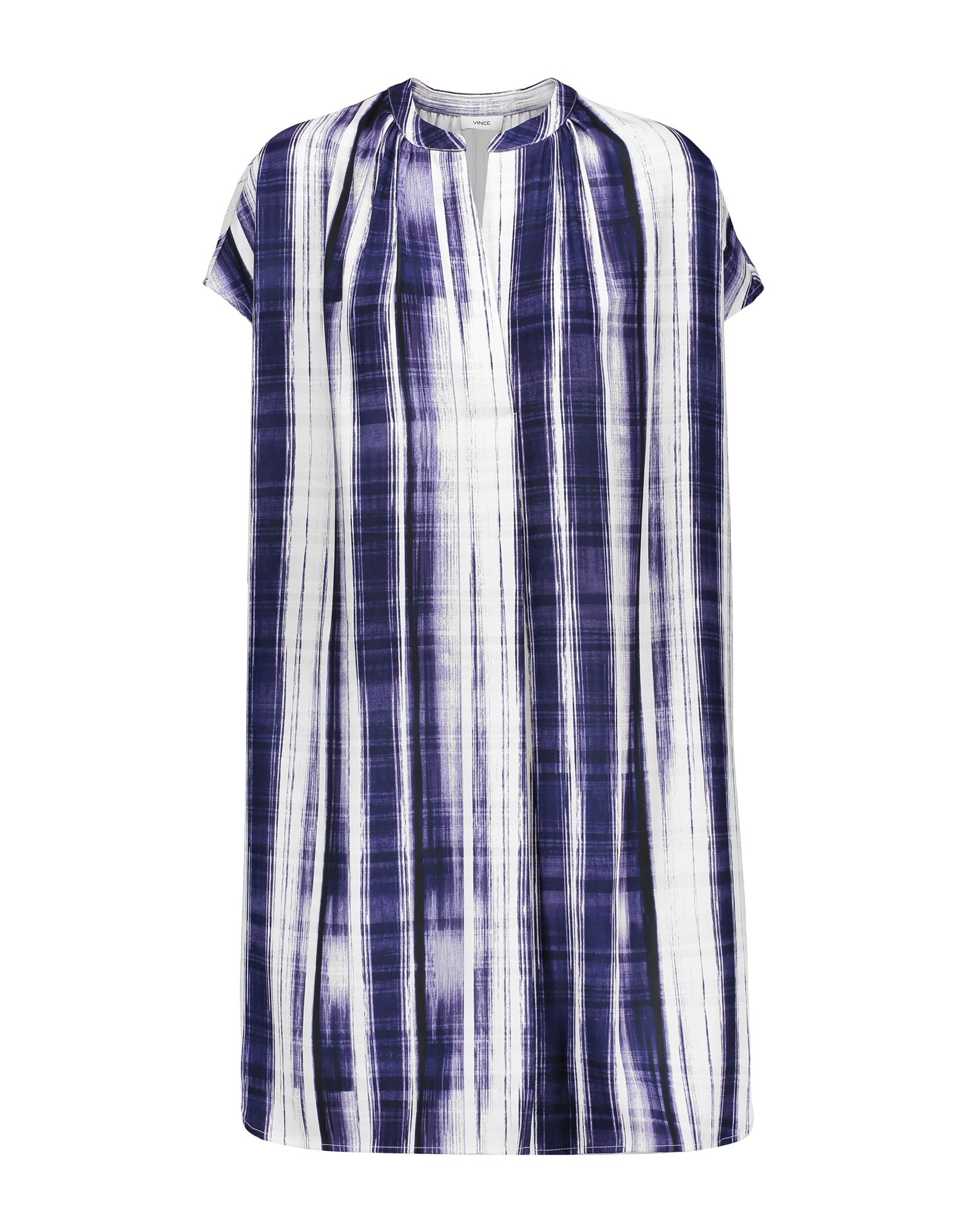 купить VINCE. Короткое платье по цене 21000 рублей