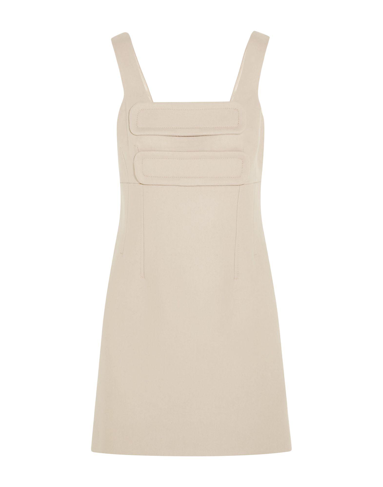 UNIQUE Короткое платье