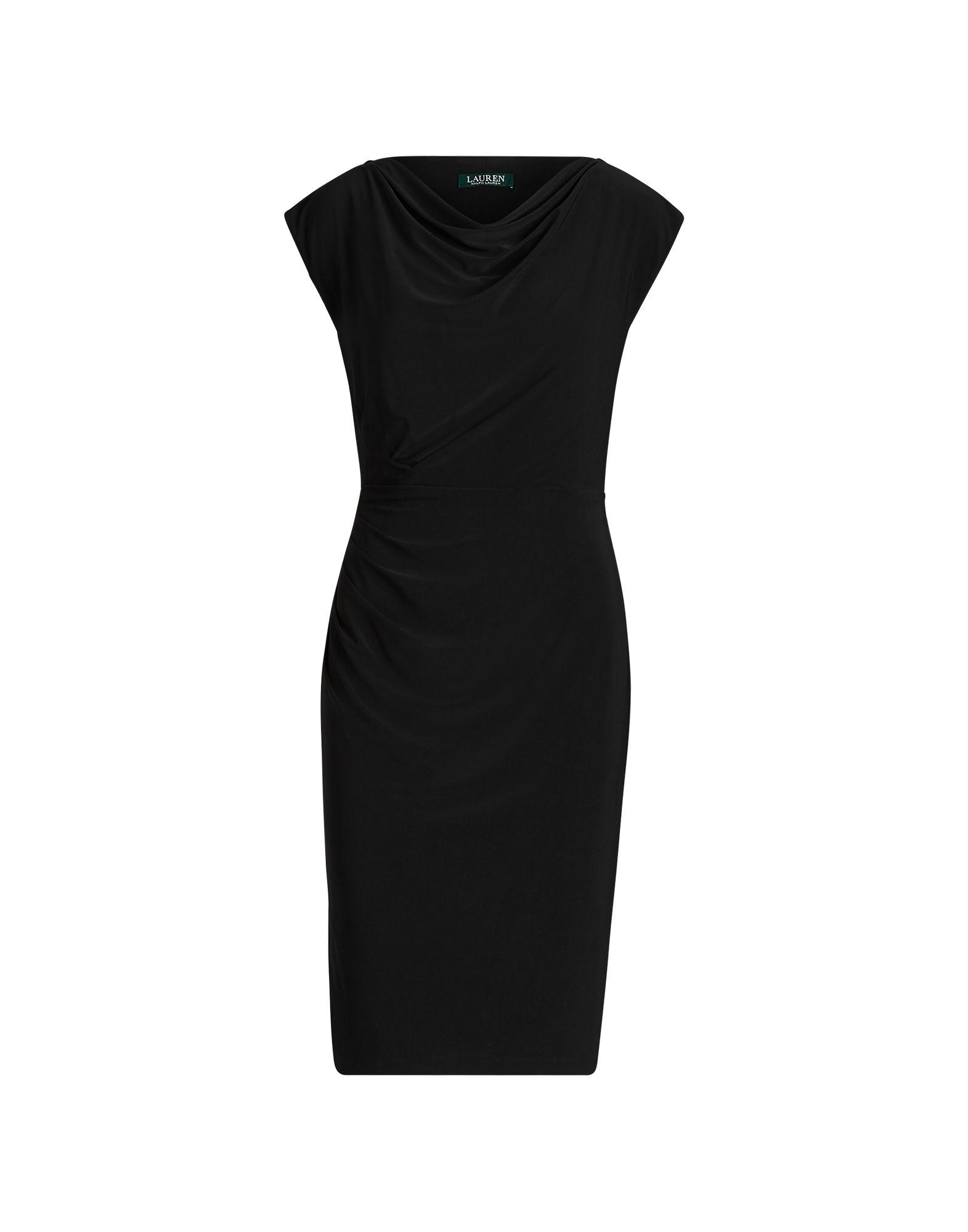 купить LAUREN RALPH LAUREN Платье до колена по цене 14180 рублей